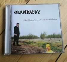 GRANDADDY - Broken Down Comforter COLLECTION cd  1999 v2