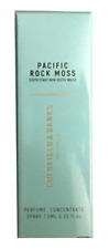 New Pacific Rock Moss Goldfield & Banks Travel Sample Spray 7.5ml .25 oz