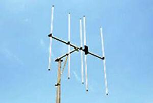 DIAMOND  A-144 S5   ANTENNA DIRETTIVA   5 ELEMENTI 144 Mhz ref.800047