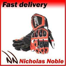 RST Motorcycle Gloves Kangaroo Leather Exact