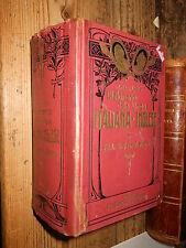 Dizionario delle lingue Italian- Inglese Vol. I Inglese-italiano 1939 ZSL10