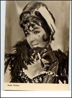 DDR Starfoto Kino Fernsehen Cinema Film Schauspielerin 1964 Kveta FIALOVA Photo