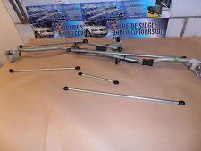 Vauxhall Meriva New Wiper Motor Linkage Rods,3Set.03-10 Wipex Kit No107