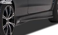 Seitenschweller Opel Corsa C Schweller Tuning SL2