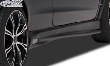 Latérales Opel Corsa C Seuil Tuning sl2
