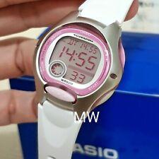Casio LW-200-7A LW200 LW-200 Ladies Child Girl's Sport Resin Band Digital Watch