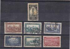 timbres maroc