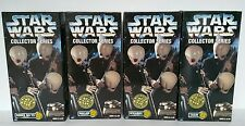 "Star Wars CANTINA BAND 12"" FIGURE LOT TECH NALAN ICKABEL DOIKK NA'TS 1:6 SCALE"