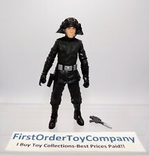 "Star Wars Black Series 6"" Inch Death Star Commander Loose Figure COMPLETE"