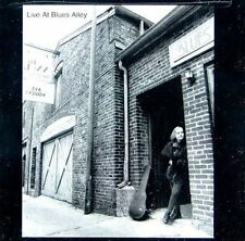 Live at Blues Alley by Eva Cassidy (CD, Jul-1998, Blix Street Records)