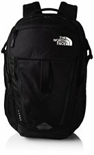The North Face Surge Laptop Backpack Tnf Black