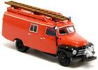 Brekina - Opel Blitz LF 8 1952 Löschfahrzeug Feuerwehr Modelle Auswahl 1:87 H0