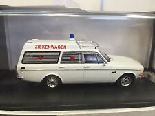 Volvo 145 Express 1971 Dutch Ambulance 1:43 IXO  AUTO-PRD319