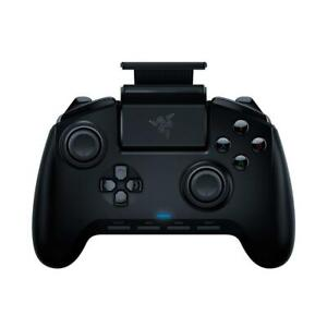 New Razer Raiju Mobile Gaming Controller for Android PS4 Adjustable Phone Mount