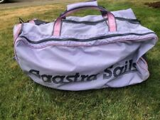Large Gastra Sails windsurfing gear bag w wet and dry sections