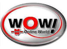 WoW! Wurth 5.00.8Rt2 Software 2017  Español completo+ Keygen+ Video Instal