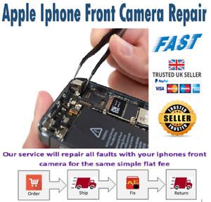 Apple iPhone 7 Front camera repair service - Same day repair + return