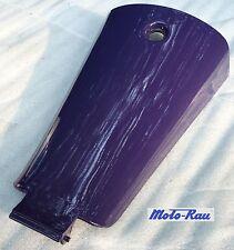 APRILIA SR 50 1993 1994 VIPER Tunnelblende Verkleidung lila Batteriefachdeckel
