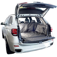 BMW X5 Cargo Liner Trunk Mat - Quilted & Tailored 2013 to 2018 (230)