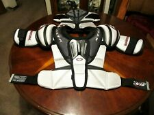 Easton Stealth S9 Hockey Chest Protector Youth Large
