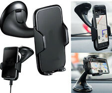 Rotating Windscreen Suction Car Holder Mount For Samsung Galaxy S10 Plus S10e