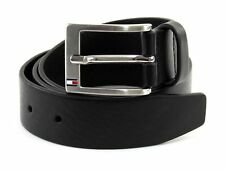 TOMMY HILFIGER Cintura New Aly Belt W95 Black