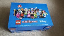 Lego 71012 Disney Series Minifigures Sealed case with 60 unopened packs
