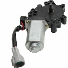 New Front, Driver Side Window Motor For Nissan Armada 2005-2015