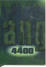 The 4400 Season 1 Changed Chase Card C-5