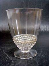 Verre à Liqueur Cristal René Lalique Modèle Nippon, H - 6 cm