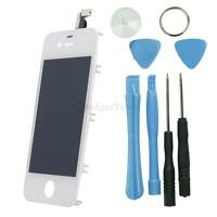 CDMA Verizon LCD Screen + Touch Glass Digitizer Assembly for iPhone 4 4G White