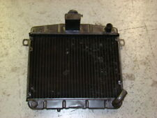 71-89 Alfa Romeo Spider Straight Neck Radiator Cleaned and Tested OEM