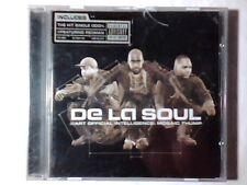 DE LA SOUL Art official intelligence: mosaic thump cd BEASTIE BOYS REDMAN
