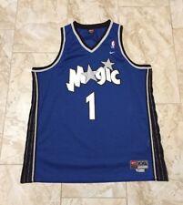 Nike Team Tracy McGrady Orlando Magic Jersey Size Men s 2XL XXL 70c470b01