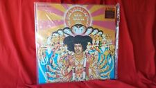 """Jimi Hendrix """"Axis; Bold As Love"""" SEALED, 2010 remastered, 180 gram audiophile"""