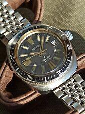 Vintage Diver Duward Aquastar