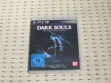 Dark Souls prepare to la Edition para PlayStation 3 ps3 PS 3 * embalaje original *