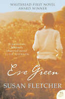 Eve Green by Susan Fletcher (Paperback, 2005)