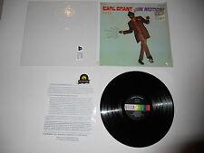 Earl Grant In Motion DL 75052 1968 in shrink VG++ ULTRASONIC CLEAN