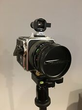 Hasselblad SWC/M modified