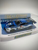 ASTON MARTIN VANTAGE GT3 GARAGE 59 2019 C4100 BN SCALEXTRIC NEW BOXED