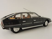 Citroen CX 2200 Pallas 1976 Vulcain Grey 1/18 Norev 181522 Limousine Sedan grau