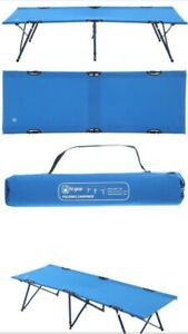 Higear Camping Bed 2 available