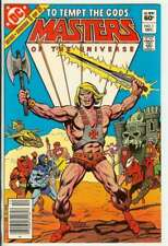 MASTERS OF THE UNIVERSE #1 9.2
