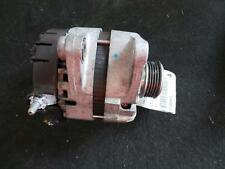 HYUNDAI I30 ALTERNATOR DIESEL, 1.6, D4FB, TURBO, AUTO T/M TYPE, GD, 05/12-03/15