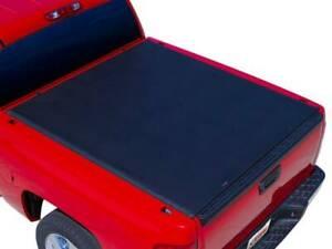 Access 2022-2022 Fits Nissan Frontier 5' Box TonnoSport Roll-Up Tonneau Cover