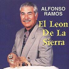 ALFONSO RAMOS - El Leon De La Sierra CD