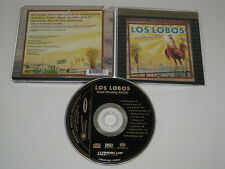 Los Lobos / Good Morning (Mammoth / MFSL UDSACD 2022) CD Album