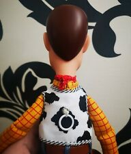 CUSTOM MOVIE ACCURATE REPLACEMENT PULLSTRING RING TOY STORY WOODY DOLL