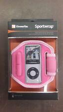 XtremeMac Sportwrap Armband iPod Nano 4G pink